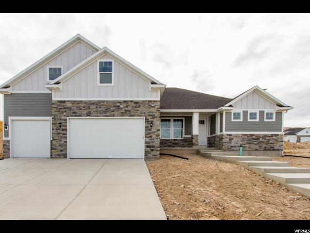 2233 S Remington Ave, Saratoga Springs, UT 84045 (#1555381) :: The Fields Team
