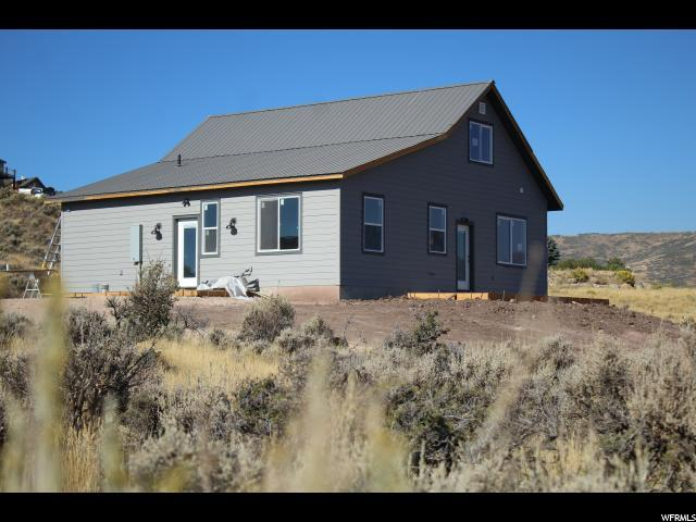 420 E Rockport Aspen Dr, Wanship, UT 84017 (#1555448) :: The Utah Homes Team with iPro Realty Network