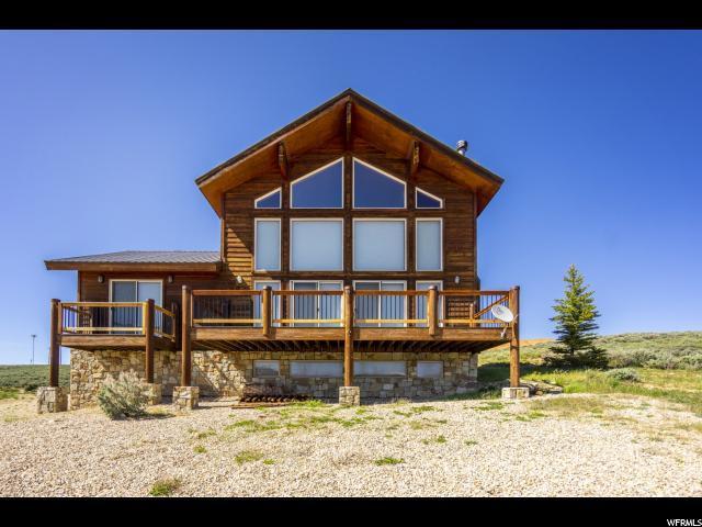 8144 E Badger Hollow Dr, Daniel, UT 84032 (MLS #1555735) :: High Country Properties
