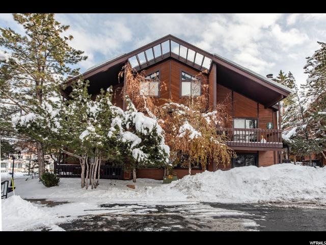 2025 Canyons Resort Dr P3, Park City, UT 84098 (#1556148) :: Powerhouse Team | Premier Real Estate