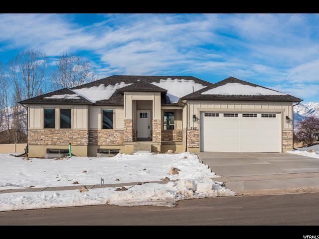 787 N Rolling Hills Dr #2, Heber City, UT 84032 (#1558285) :: Bustos Real Estate | Keller Williams Utah Realtors