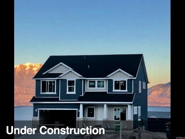 3246 S Iron Hill Cir #6418, Saratoga Springs, UT 84045 (#1559157) :: Big Key Real Estate
