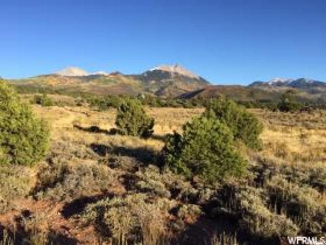 Address Not Published, Moab, UT 84532 (#1561260) :: Colemere Realty Associates