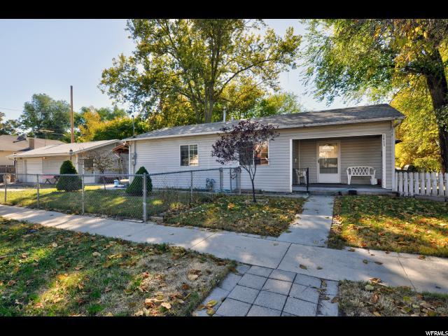 2411 S 800 E, Salt Lake City, UT 84106 (#1561798) :: The Fields Team