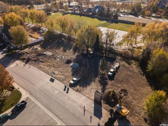 135 W 4500 N, Provo, UT 84604 (#1561953) :: Colemere Realty Associates