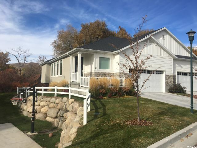 201 E Red Pine Dr N #21, Alpine, UT 84004 (#1564212) :: Red Sign Team