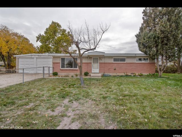 2991 W Amherst Ave, West Valley City, UT 84119 (#1564762) :: The Fields Team