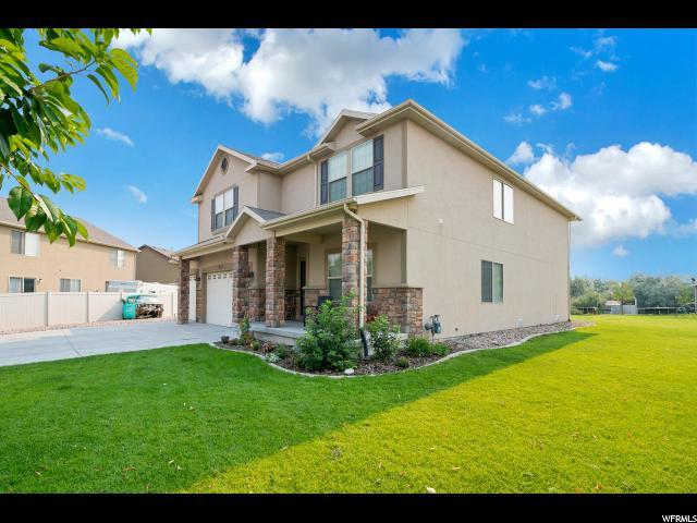 829 S Jordan Ct, Lehi, UT 84043 (#1565142) :: Exit Realty Success