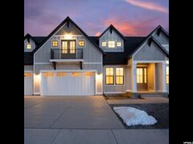 1046 N 1050 E #36, American Fork, UT 84003 (#1565398) :: Bustos Real Estate | Keller Williams Utah Realtors