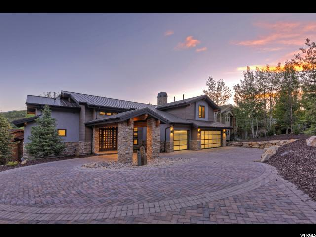 2755 Telemark Dr, Park City, UT 84060 (#1565682) :: Red Sign Team