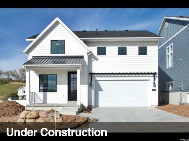 1426 E Daylily Ct #134, Layton, UT 84040 (#1566234) :: The Utah Homes Team with iPro Realty Network