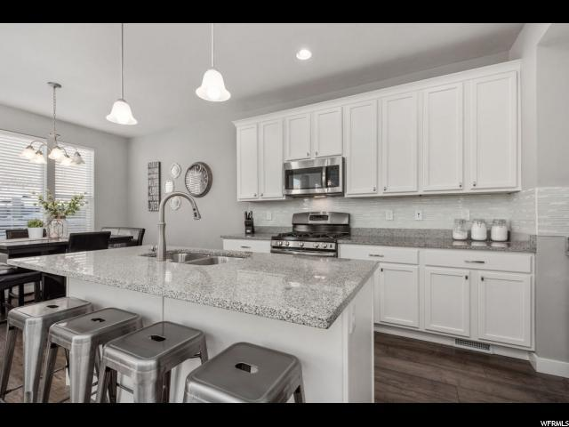 2822 W Bear Ridge Way N, Lehi, UT 84043 (#1566282) :: Red Sign Team
