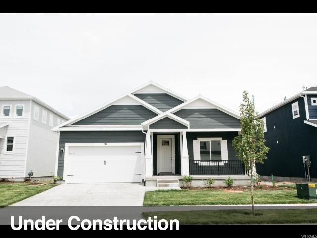 186 N 590 E 90 BP, Vineyard, UT 84059 (#1566314) :: Keller Williams Legacy