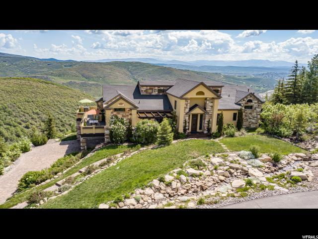 7084 Pinecrest Dr #3, Park City, UT 84098 (MLS #1566617) :: High Country Properties