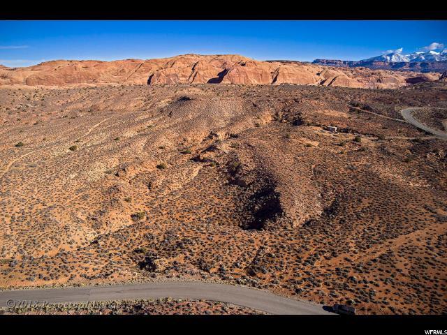 1479 W Kayenta, Moab, UT 84532 (#1568800) :: Doxey Real Estate Group