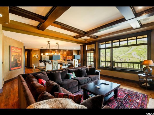8894 Empire Club Dr #301, Park City, UT 84060 (#1571173) :: The Utah Homes Team with iPro Realty Network