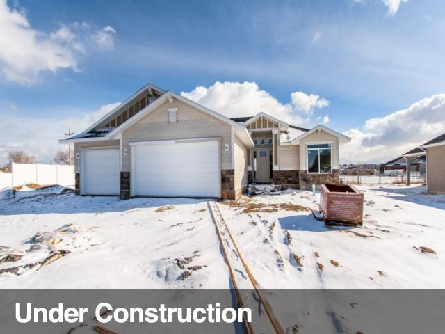 4014 S 3700 W, West Haven, UT 84401 (#1571367) :: Colemere Realty Associates