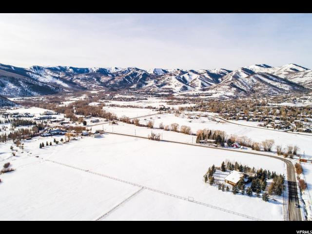 4496 N Old Ranch Rd, Park City, UT 84098 (#1571653) :: Colemere Realty Associates