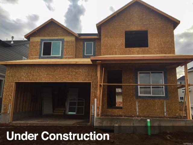 351 E Bella Vida Dr S, North Salt Lake, UT 84054 (#1572513) :: Powerhouse Team | Premier Real Estate