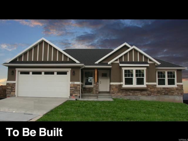244 S 1300 W #24, Spanish Fork, UT 84660 (#1573025) :: Bustos Real Estate | Keller Williams Utah Realtors