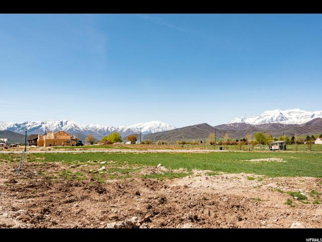 372 S 300 E, Midway, UT 84049 (MLS #1573262) :: High Country Properties