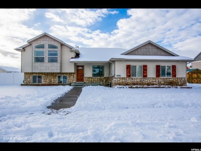 9495 N 4200 W, Elwood, UT 84337 (MLS #1574285) :: Lawson Real Estate Team - Engel & Völkers