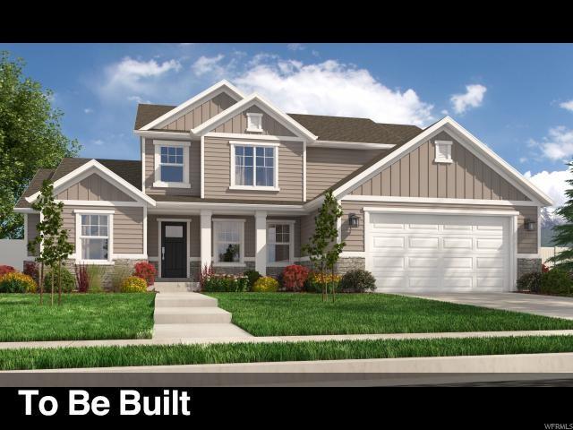 291 W Deer Creek Trl S #47, Salem, UT 84653 (#1574956) :: Big Key Real Estate