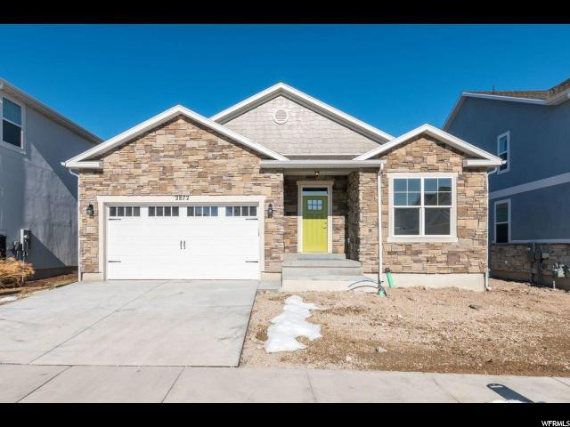 2872 W Nairn Way S, West Jordan, UT 84088 (#1575067) :: The Fields Team