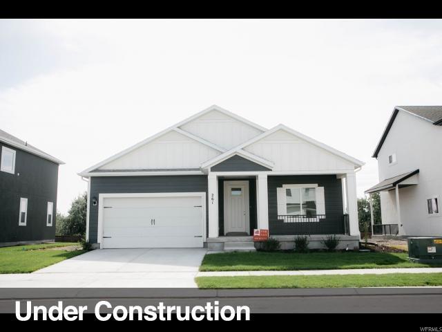 261 N 240 E 96 WB, Vineyard, UT 84059 (#1575087) :: Bustos Real Estate | Keller Williams Utah Realtors
