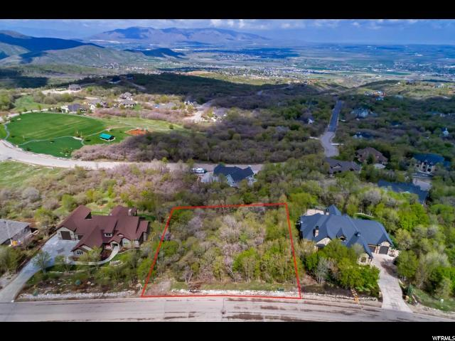1141 S Eagle Nest Dr, Woodland Hills, UT 84653 (#1575771) :: Exit Realty Success