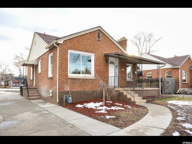 857 W 500 N, Salt Lake City, UT 84116 (#1576177) :: Powerhouse Team | Premier Real Estate