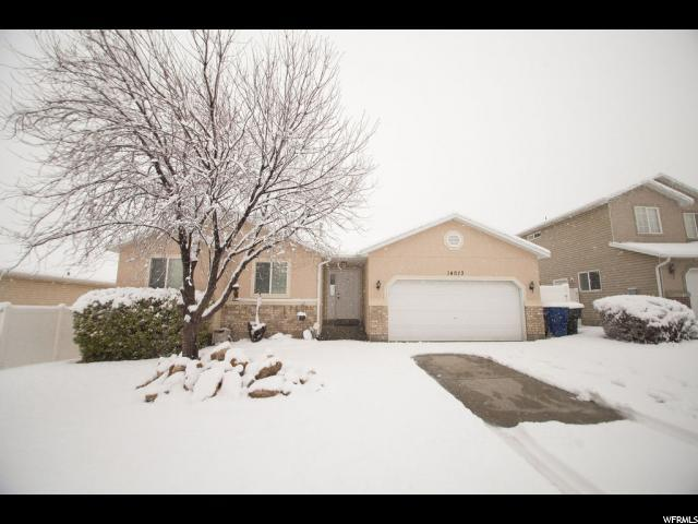 14073 S Charisma Ln S, Herriman, UT 84096 (#1576649) :: The Fields Team