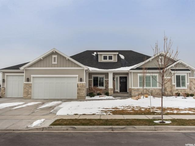 1202 S Kentucky Derby Way, Kaysville, UT 84037 (#1576858) :: Colemere Realty Associates