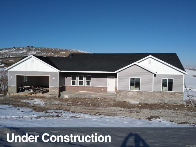 13675 N Highlander Cir, Beaverdam, UT 84306 (#1578178) :: Bustos Real Estate | Keller Williams Utah Realtors