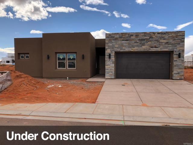 3226 S Hideaway Pl #336, Hurricane, UT 84737 (#1578876) :: Bustos Real Estate | Keller Williams Utah Realtors