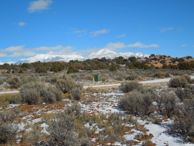 312 W Stone Cliff Dr, Moab, UT 84532 (MLS #1579822) :: High Country Properties