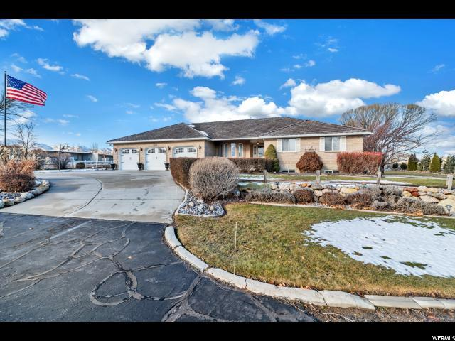 14224 S 3450 W, Bluffdale, UT 84065 (#1581666) :: The Utah Homes Team with iPro Realty Network