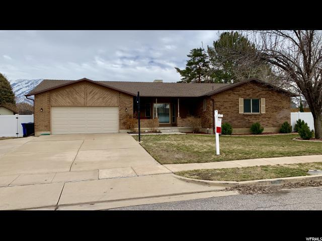 5530 S 100 W, Washington Terrace, UT 84405 (#1581965) :: Action Team Realty