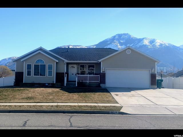 1162 N 100 E, Harrisville, UT 84404 (MLS #1582612) :: Lawson Real Estate Team - Engel & Völkers
