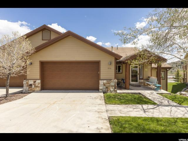 3918 Viewpointe Dr, Park City, UT 84098 (#1584476) :: Action Team Realty