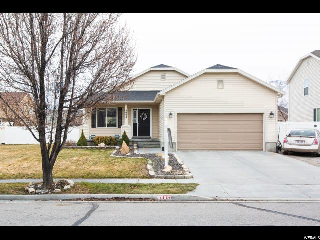 5662 N Lanyard Ln, Stansbury Park, UT 84074 (#1585234) :: Big Key Real Estate
