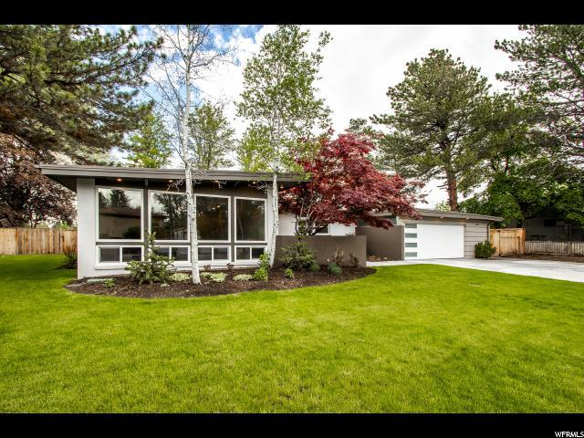 1739 E Lakewood Dr, Holladay, UT 84117 (#1585297) :: Keller Williams Legacy