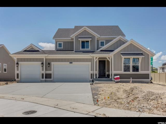 5962 S Murray Hollow Ln, Murray, UT 84123 (#1586385) :: Red Sign Team