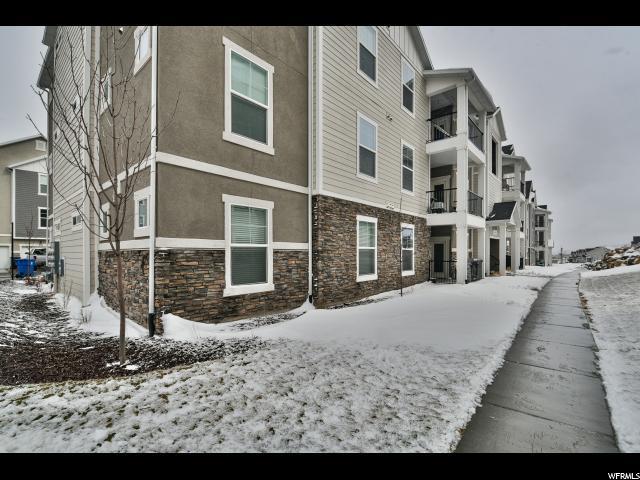 14472 S Selvig Way W #203, Herriman, UT 84096 (MLS #1586573) :: Lawson Real Estate Team - Engel & Völkers