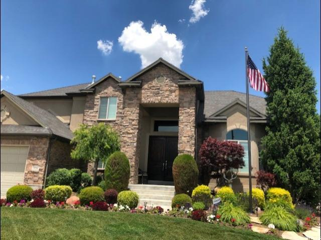 3116 W Uintah Ridge Ct S, Taylorsville, UT 84129 (MLS #1587551) :: Lawson Real Estate Team - Engel & Völkers
