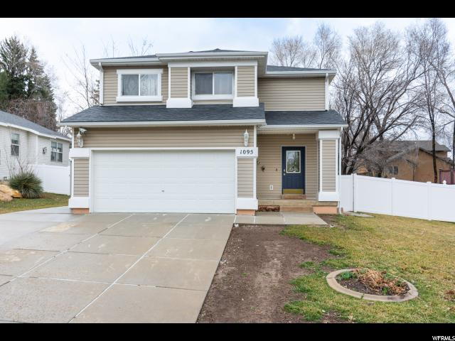 1095 E 1000 N, Ogden, UT 84404 (#1588076) :: Bustos Real Estate | Keller Williams Utah Realtors