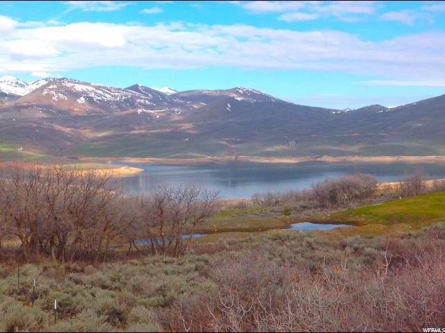 1160 E Lasso Trai, Hideout, UT 84036 (MLS #1588799) :: High Country Properties