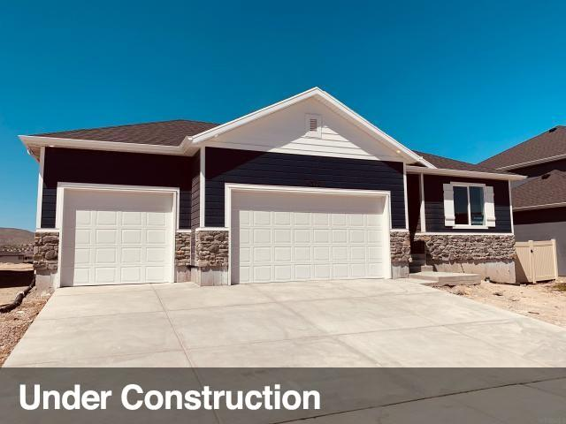 4373 E Harvest Crop Dr N, Eagle Mountain, UT 84005 (#1589807) :: The Fields Team