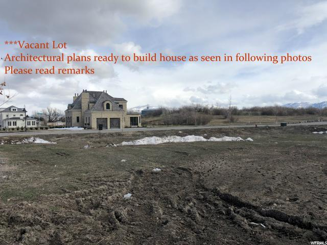 175 W Farm Springs Rd, Midway, UT 84049 (MLS #1589953) :: High Country Properties