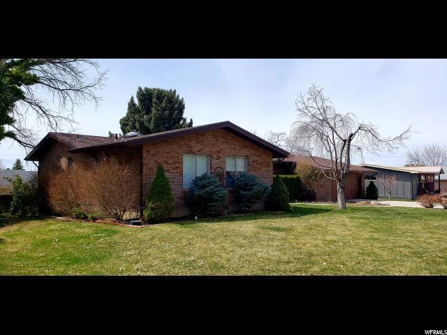 3223 N Mohawk Ln E, Provo, UT 84604 (#1590029) :: Bustos Real Estate   Keller Williams Utah Realtors